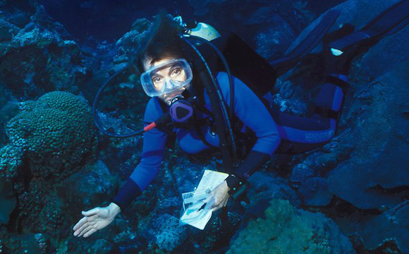 Sylvia Earle Gallery03